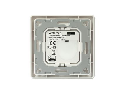 Vesternet VES-ZW-WAL-003 1 Zone Wall Controller