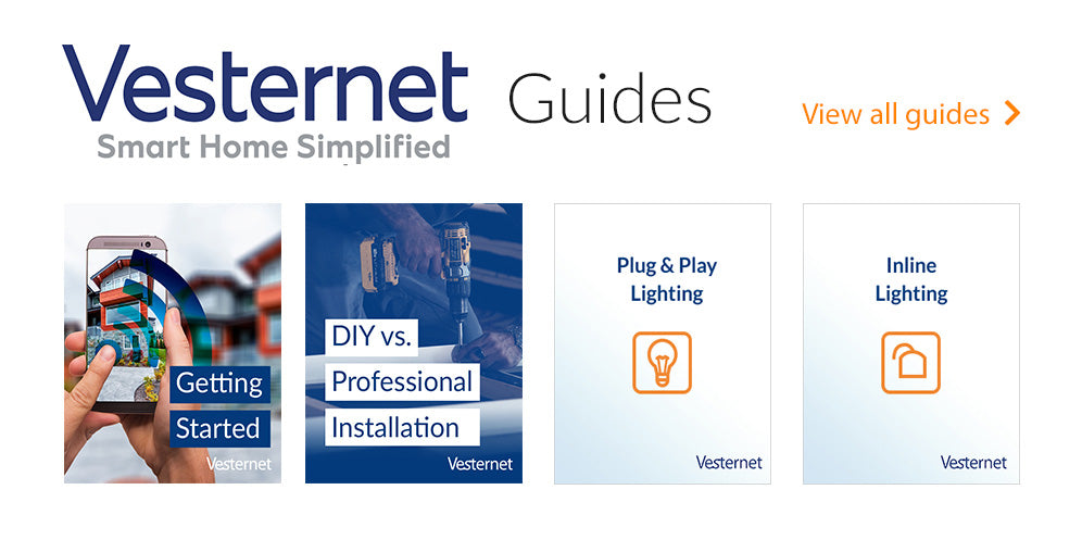 View all Vesternet Smart Home Guides