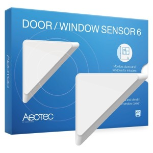 Aeon Labs Door & Window Sensor 6