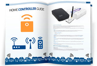 Home Automation - Controllers Vesternet