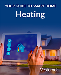 Heating guide