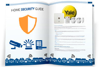 Home Automation - Security Vesternet