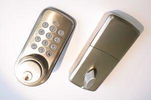 Z-Wave Vision Door Lock without Handle Migration_Door Locks Vision