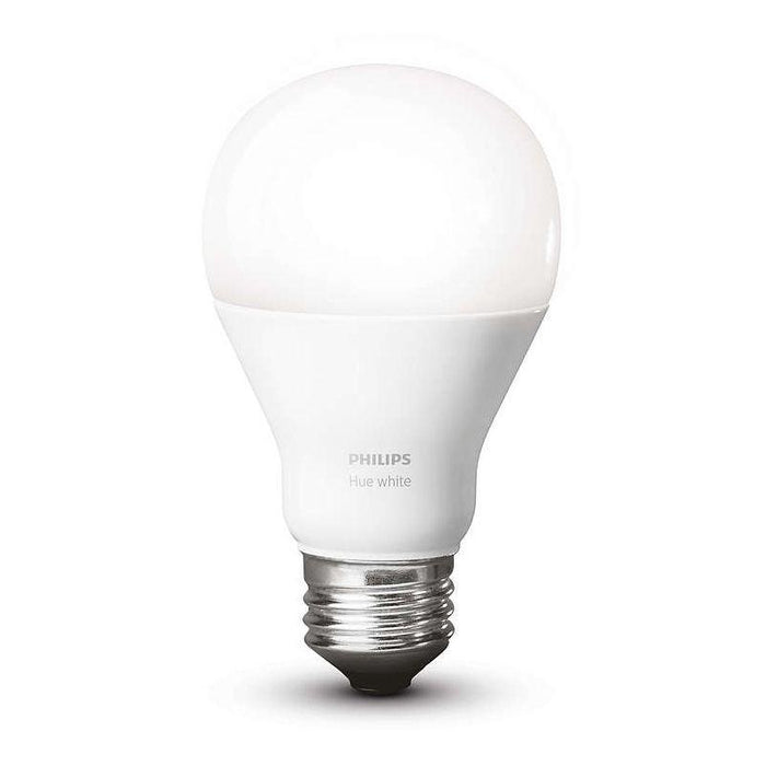 Philips Hue White Single Bulb Migration_Smart Bulbs Philips Screw fit