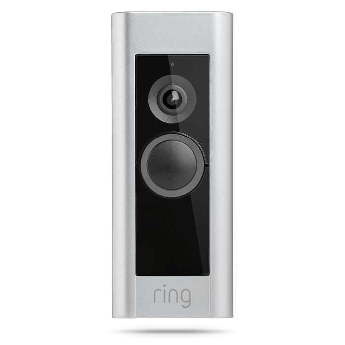 Ring Wi-Fi Video Doorbell Pro Migration_Door Bells Ring