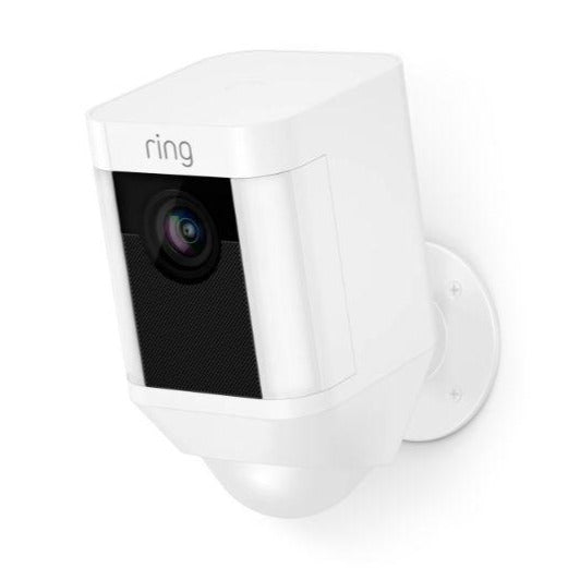 Ring Battery Spotlight Cam
