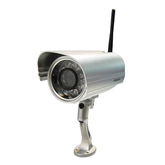 Foscam FI9804W Outdoor Wireless IP Camera - 720P with 20m Night Vision Migration_Cameras Foscam