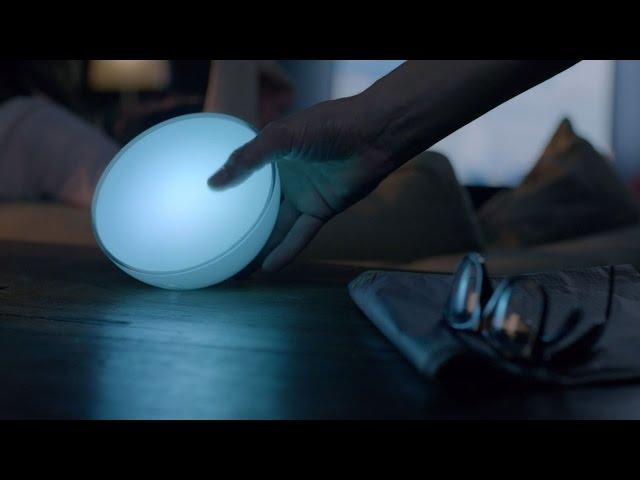 Philips Hue Go - White - UK Migration_Mood Lighting Philips