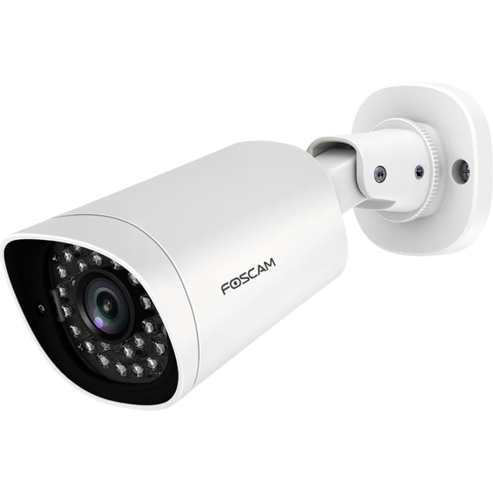 Foscam G4EP Super HD 4MP PoE Outdoor IP Security Camera