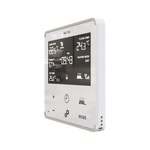 Z-Wave Plus V2 Heltun Heating Thermostat