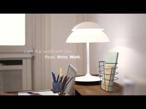 Philips Hue Beyond Ceiling - UK Migration_Mood Lighting Philips