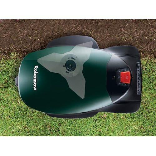 Robomow RC308 Pro X Robotic Lawnmower