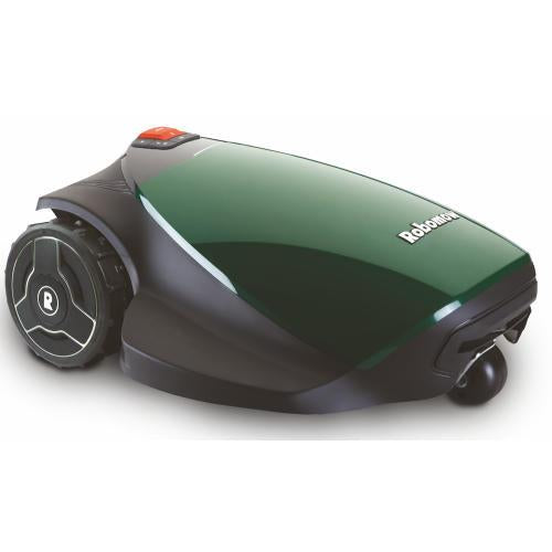 Robomow RC308 Pro X Robotic Lawnmower with install kit 2020