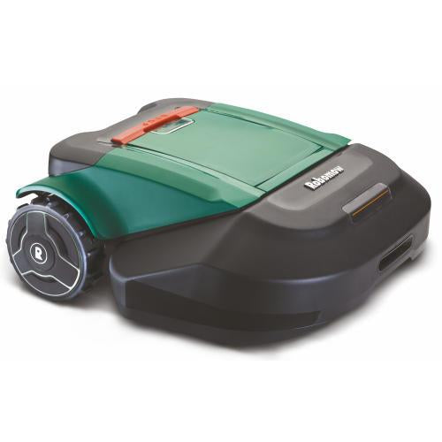 Robomow RS615 Pro X Robotic Lawnmower inc Bluetooth App & RoboConnect