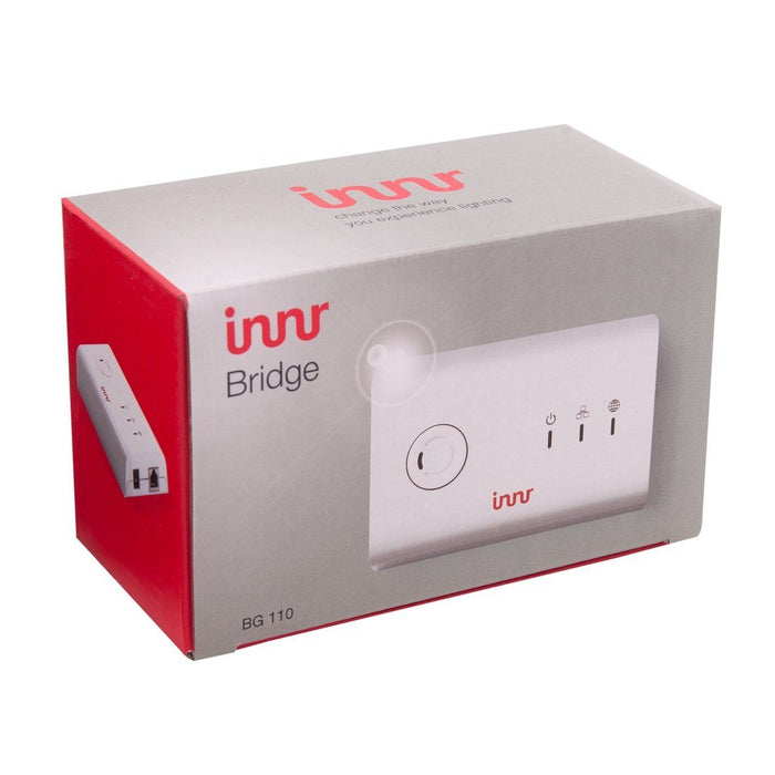 Innr Bridge BG 110 Migration_Controllers - Gateways Innr