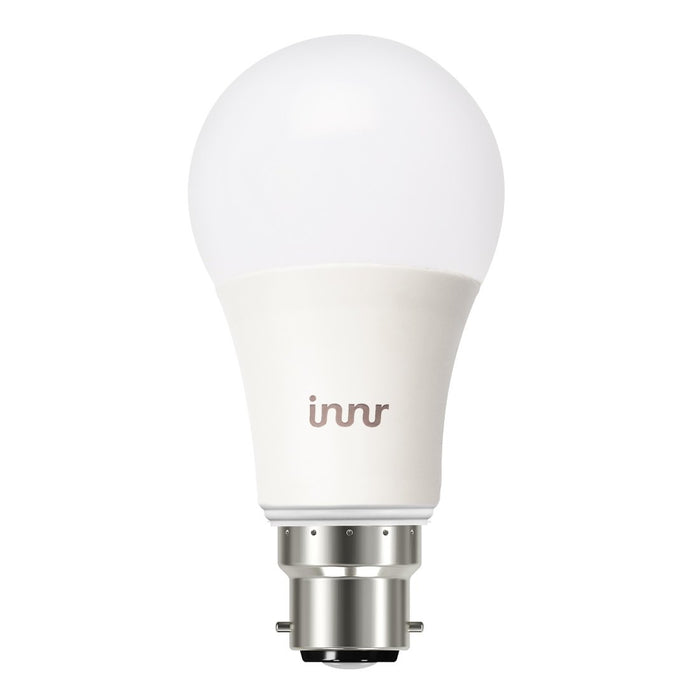 Innr Dimmable Warm White Retrofit Smart LED Bulb Migration_Smart Bulbs Innr Bayonet