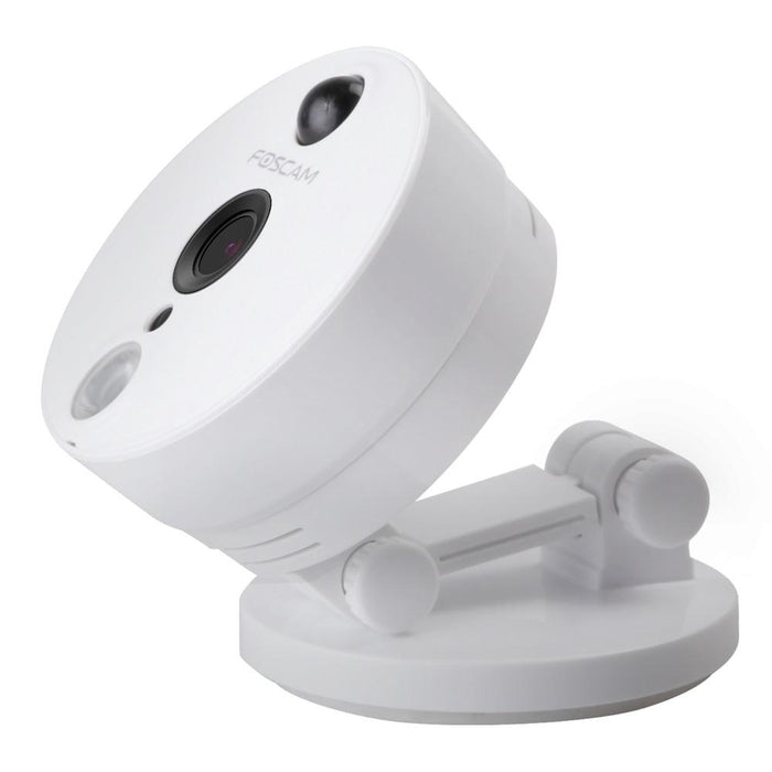 Foscam C2 (Plug&Play) Wireless N 1080P HD Mini IP Camera Migration_Cameras Foscam