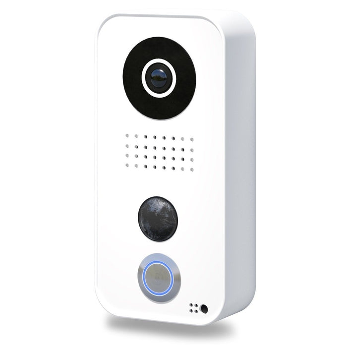 DoorBird Video Door Station D101 Migration_Door Bells Doorbird