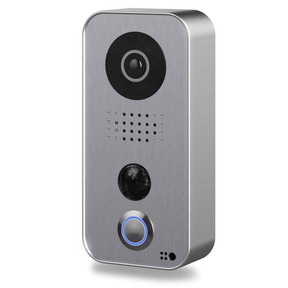 DoorBird Video Door Station D101S Migration_Door Bells Doorbird