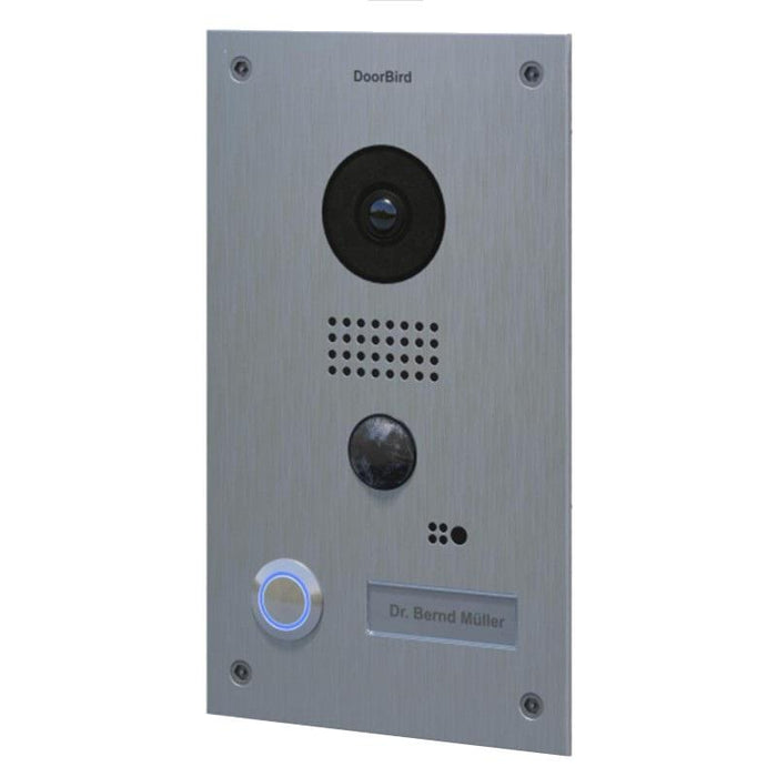 DoorBird Video Door Station D202 Migration_Door Bells Doorbird