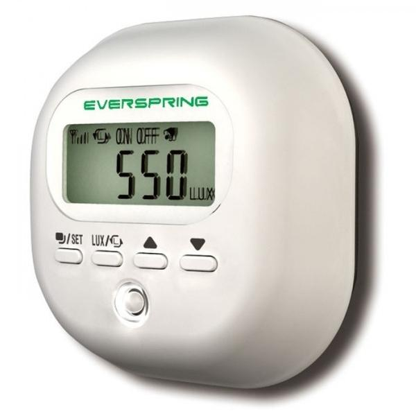 Z-Wave Everspring Illumination Sensor Migration_Sensors Everspring