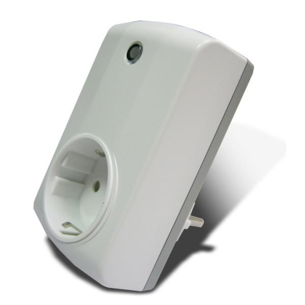 Z-Wave Everspring Dimmer Socket Migration_Sockets Everspring Schuko