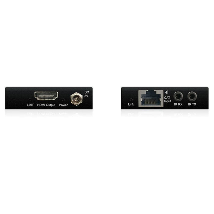 Blustream Slim Line HDMI Extender Set EX40B-KIT Migration_Video and Audio Blustream