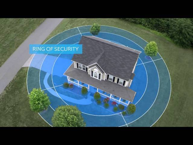 Ring Wi-Fi Video Doorbell Migration_Door Bells Ring