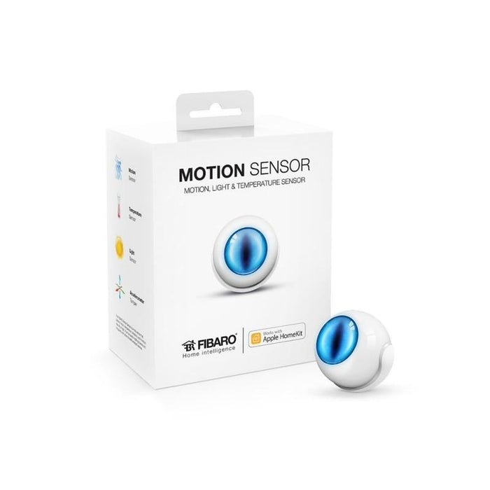 Fibaro Motion Sensor Bluetooth HomeKit Migration_Sensors Fibaro