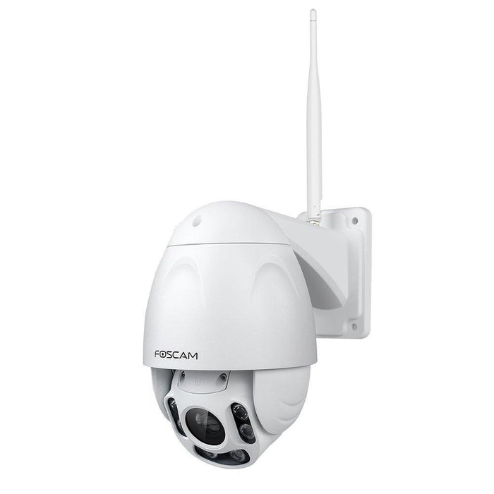 Foscam FI9928P 1080P HD PTZ Wireless IP Outdoor Camera Migration_Cameras Foscam