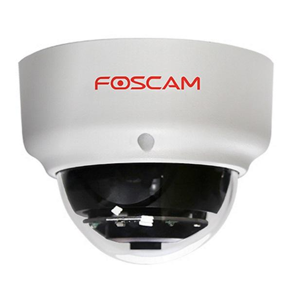 Foscam FI9961EP PoE Vandal-Proof IP Camera Migration_Cameras Foscam