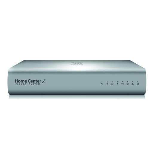 Z-Wave Fibaro Home Center 2 System Migration_Controllers - Gateways Fibaro