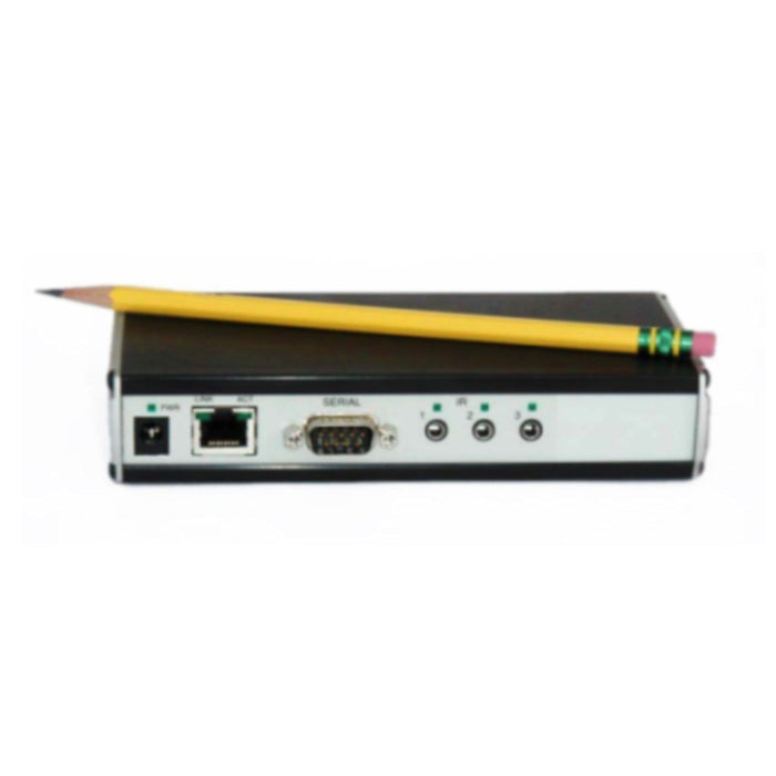 "GC-100-06 6"" Network Adapter Migration_Video and Audio iTach"