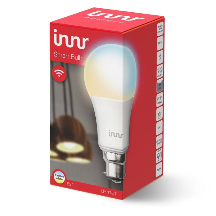 Innr Bulb Tunable White Migration_Smart Bulbs Innr