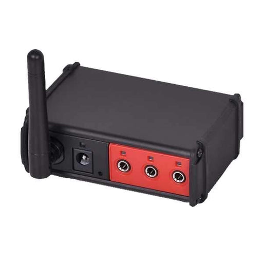 iTach WiFi to IR Migration_Video and Audio iTach