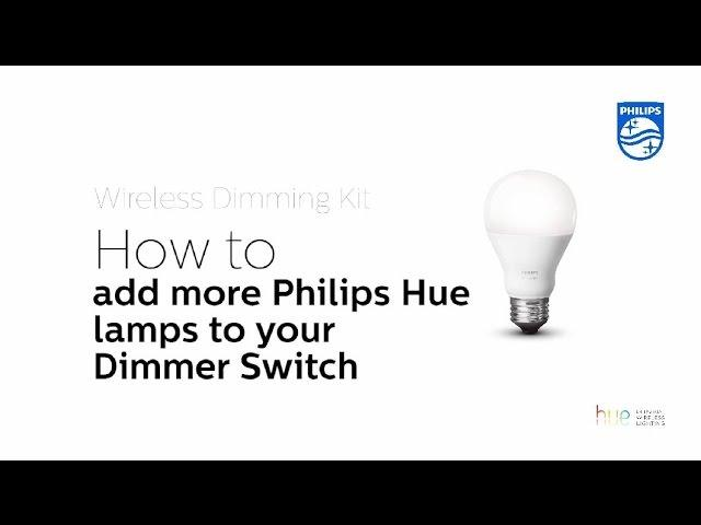 Philips Hue White Ambiance Single Bulb - E14 Migration_Light Bulbs Philips