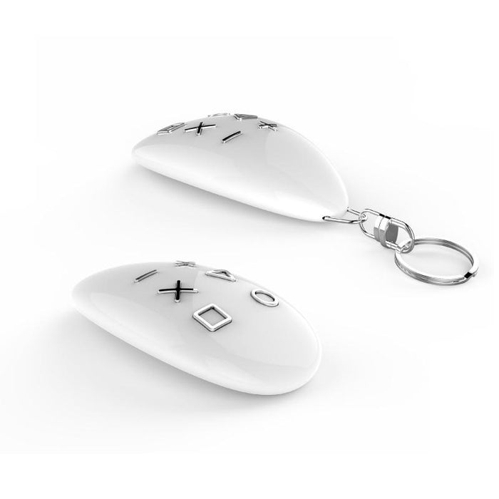 Z-Wave Fibaro KeyFob Migration_Keyfobs & Card Readers Fibaro