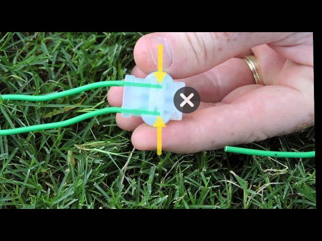 Robomow Pegs pack of 50 Small Migration_Robotic Lawnmowers Robomow