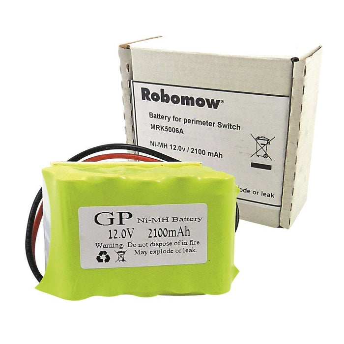 Robomow Battery Pack for Perimeter Switch MRK5002C Migration_Robotic Lawnmowers Robomow