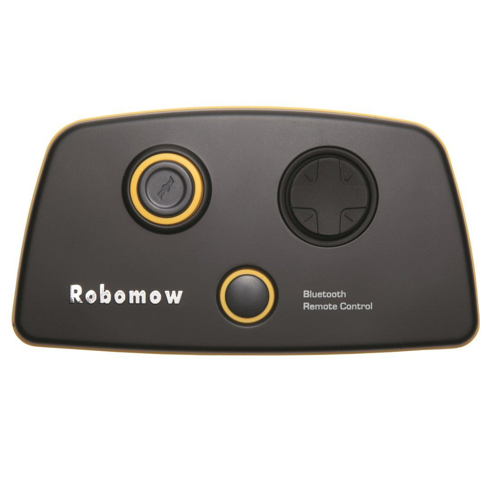 Robomow Bluetooth Remote Control Migration_Robotic Lawnmowers Robomow