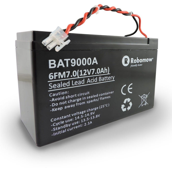 Robomow Battery for RX Models Migration_Accessories Robomow