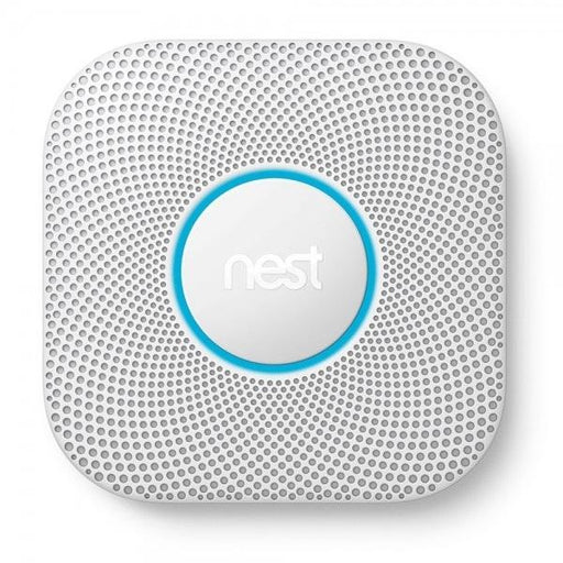 Nest Protect Smoke and CO Sensor - Wireless Migration_Sensors Nest