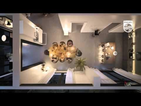Philips Hue Bloom - White - UK Migration_Mood Lighting Philips