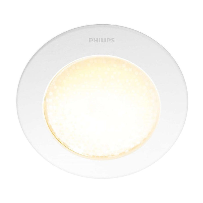Philips Hue Phoenix Recessed Spot Light Migration_Mood Lighting Philips