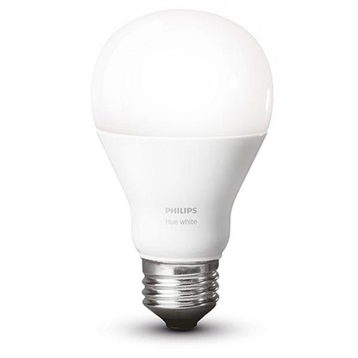 Philips Hue White Single Bulb Migration_Smart Bulbs Philips