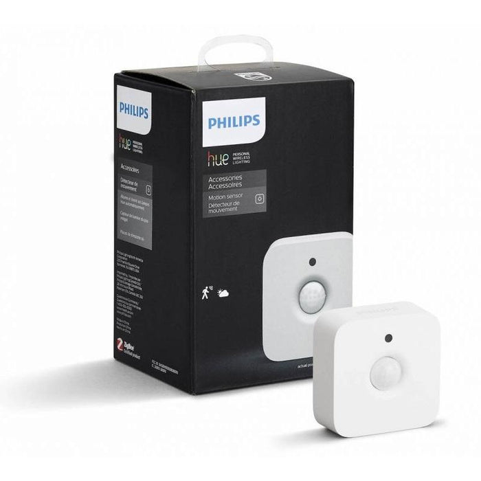 Philips Hue Motion Sensor Migration_Sensors Philips