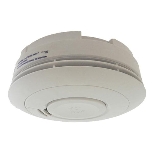 Z-Wave Popp 10Years Smoke Detector with Siren Migration_Sensors Popp