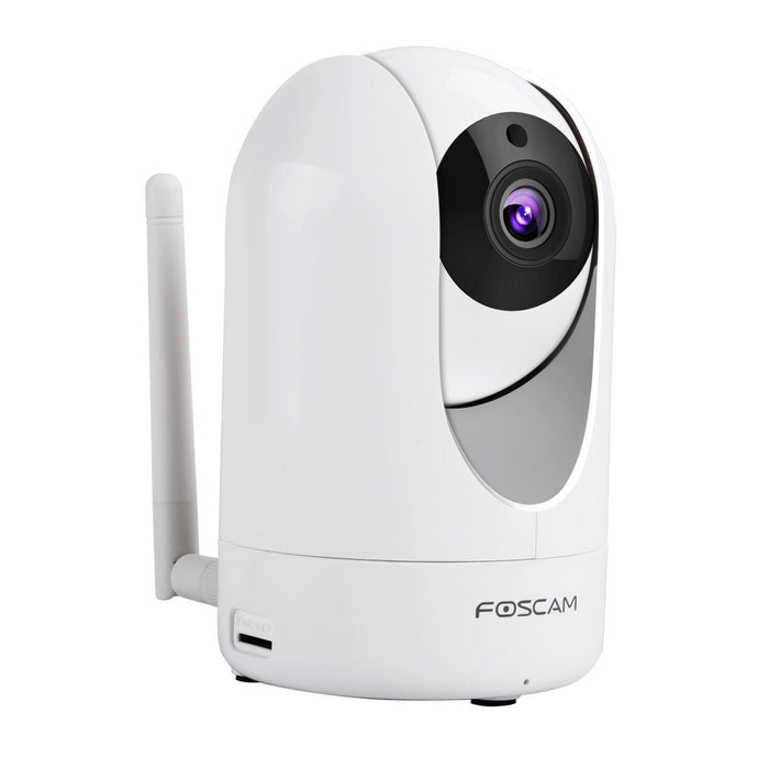 Foscam R2 (Plug&Play) Wireless N 1080P Pan/Tilt HD IP Camera Migration_Cameras Foscam