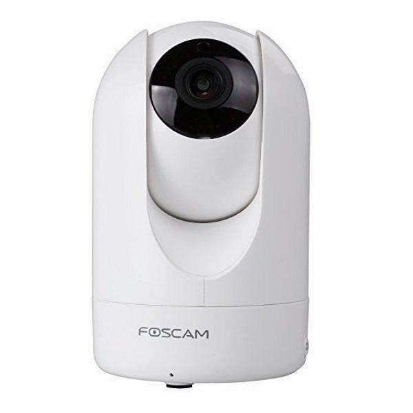 Foscam R4 Ultra HD 4MP Wireless Pan Tilt IP Camera Migration_Cameras Foscam