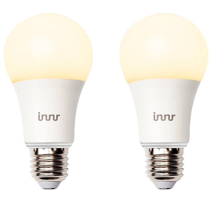 Innr Dimmable Warm White Retrofit Smart LED Bulb - Duo Pack Migration_Smart Bulbs Innr Screw fit